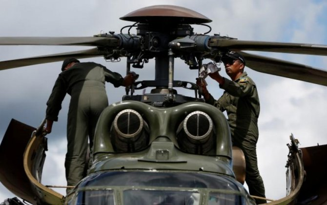 Singapore delays $1 billion military helicopter buy after Super Puma crash