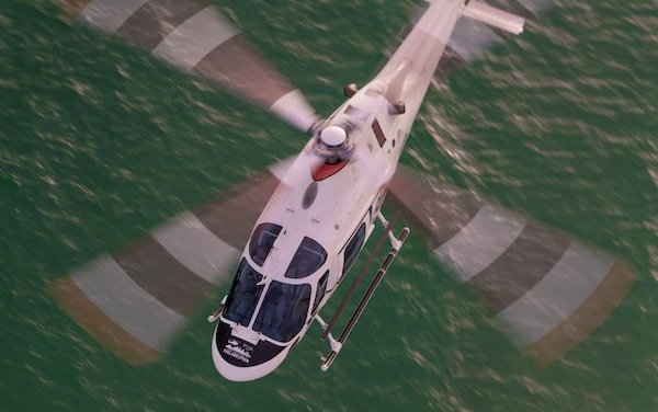 Single engine TH-119 helicopter obtains FAA IFR certification