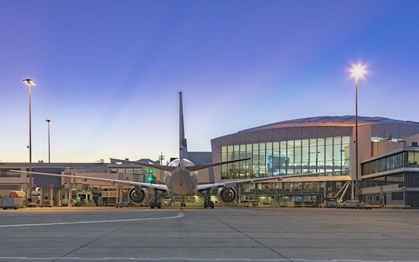 SITA and Sydney Airport sign five-year technology deal to support COVID-19 recovery