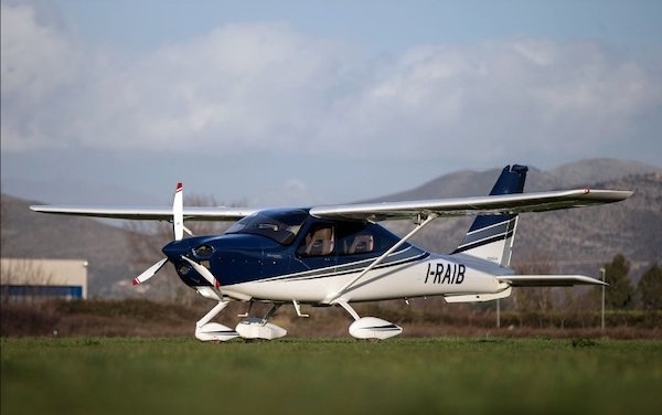 Six new TECNAMs joined Pradera Verde Aviation fleet