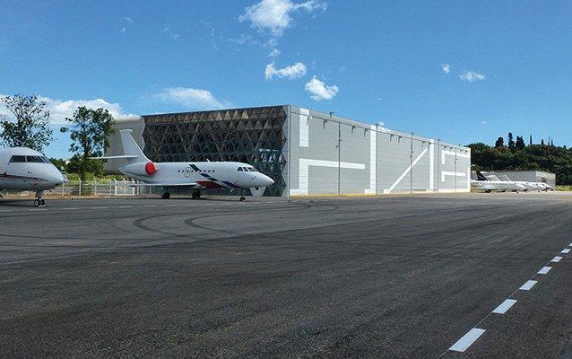 Sky Valet opens Malaga FBO