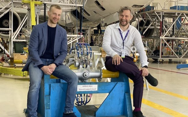 SkySelect helps Magnetic MRO fully Integrate the supply chain of aircraft parts