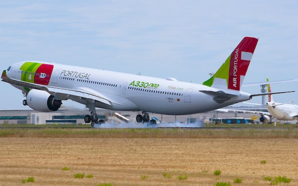 SkySelect signs TAP Air Portugal to transform carrier's aircraft parts purchasing