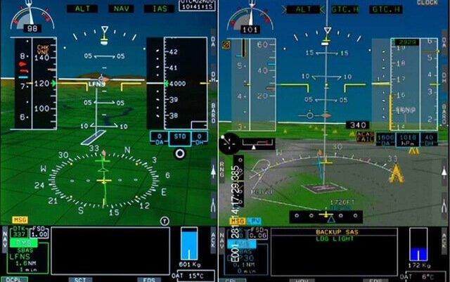 SkyTrac expands data management suite with new cockpit tools