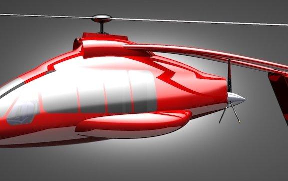 Skyworks Aeronautics announces the order of 100 eGyro electric aircraft