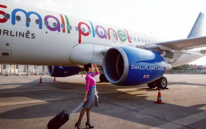 Small Planet Airlines to become the largest carrier in the Baltic states in 2018