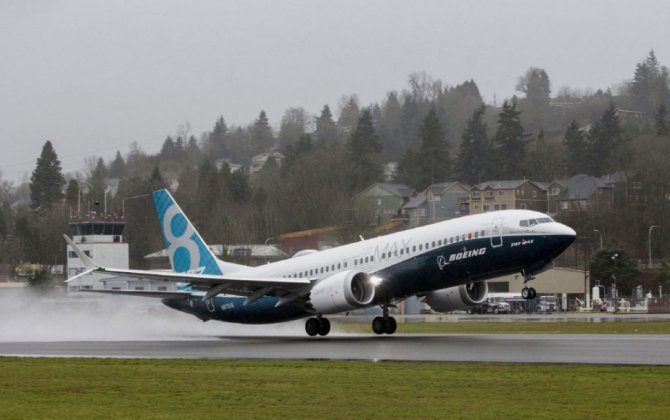Smallest aircraft made by Boeing, Airbus to ply trans-Atlantic routes