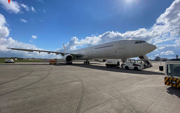 SmartLynx Airlines adds 5 Airbus A330 aircraft for cargo operations and land into long-haul market