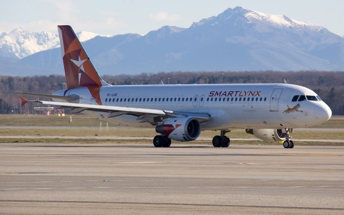 SmartLynx Airlines – second largest passenger air carrier in Latvia