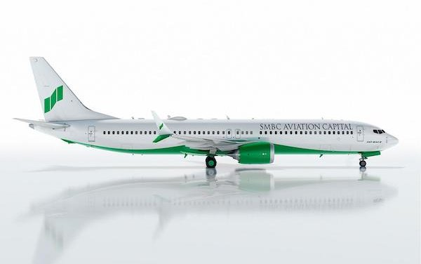SMBC Aviation Capital orders 14 Boeing 737 MAX jets