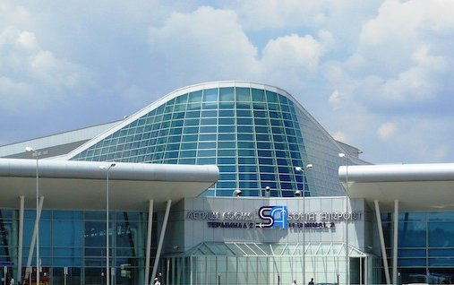 Sofia Airport concession awarded to Meridiam and its partner Munich Airport