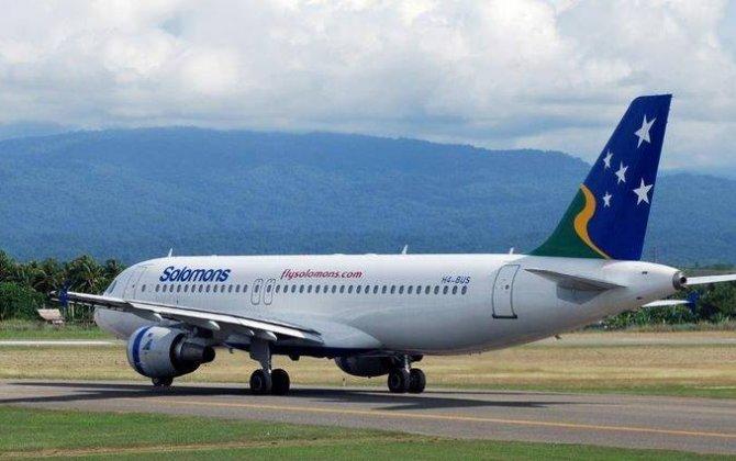 Solomon Airlines Returns To Malaita