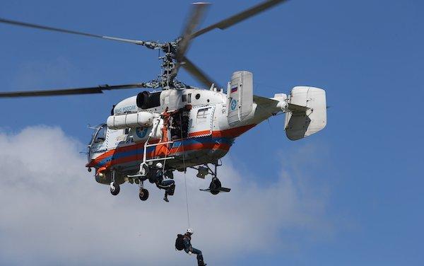 South Korea goes for the modernization of Ka-32 helicopter fleet
