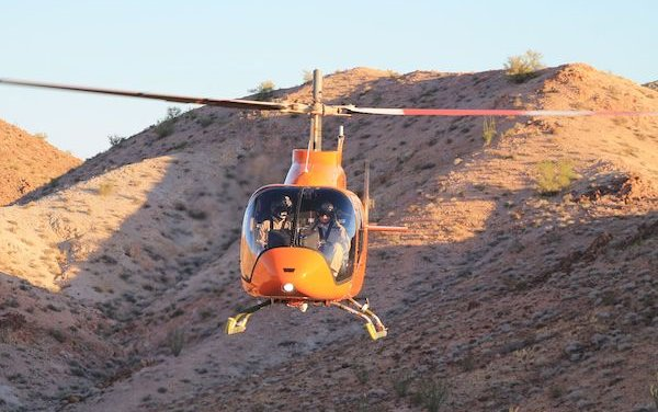 Southern Utah University selects Bell 505 to offer advanced pilot and technical training