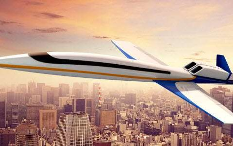 Spike Aerospace Expands Quiet Supersonic Aircraft Development Effort