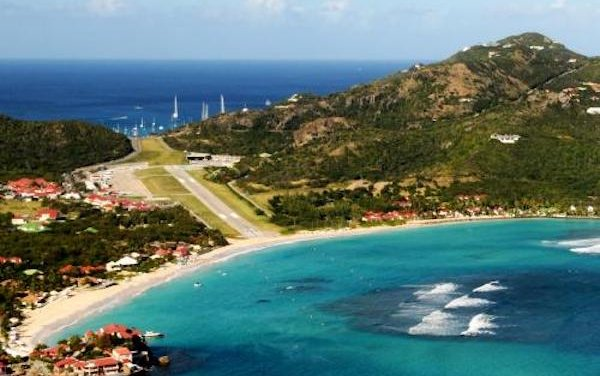 St-Barthélemy is once again open to non-essential travel and tourism
