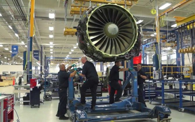StandardAero Signs PT6A/PW100 Engine MRO and Guaranteed LRU Exchange Partnership