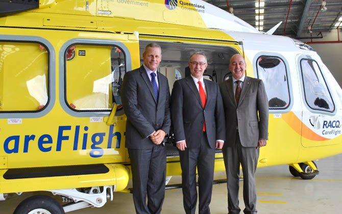 StarFlight Australia launches