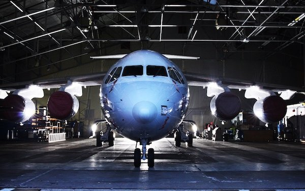 Storm Aviation acquired Chevron Technical Services
