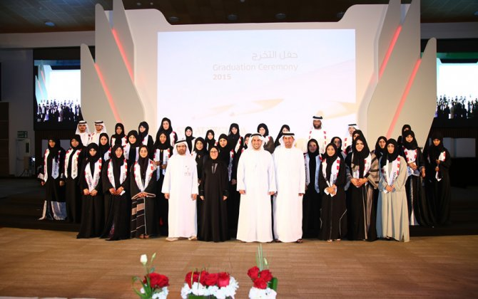 "Strata reinforces the ""Made in UAE"" brand with its 51% Emirati workforce"