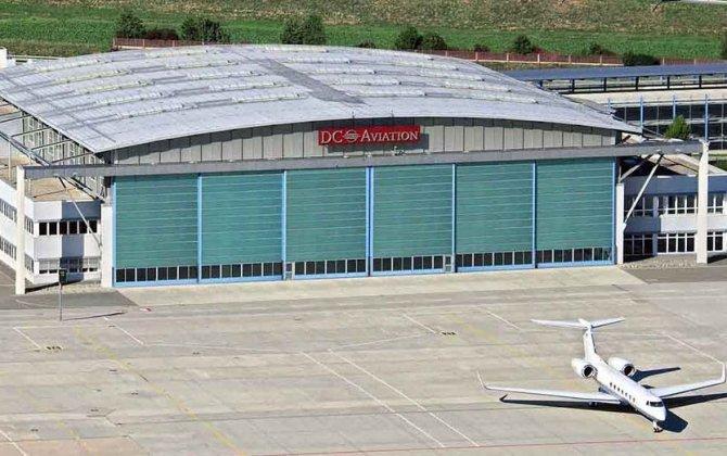 Stuttgart-based operator DC Aviation opens office in Paris