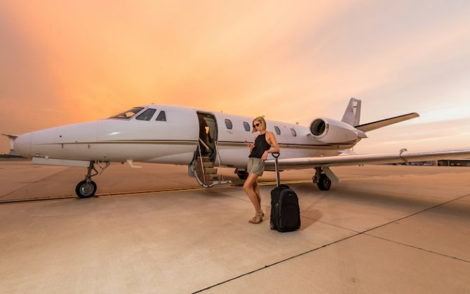 Summer in Style: Top Destinations in Europe Are Now Serviced by Scheduled Business Jet Flights