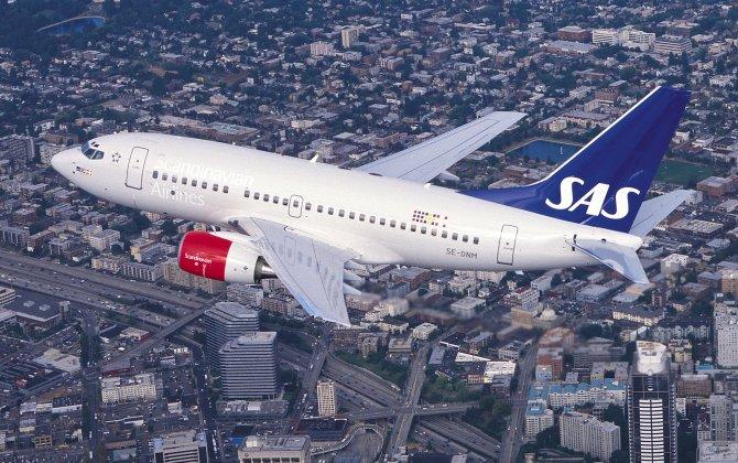 Swedish pilot strike continues
