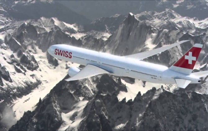 SWISS posts 2015 operating profit of CHF 453 million