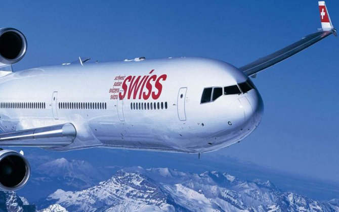 SWISS posts record passenger volume for 2016