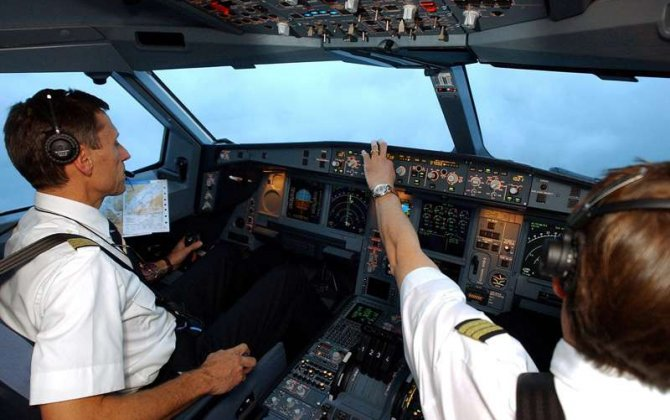 SWISS: Two-persons-in-the-cockpit rule to be abolished