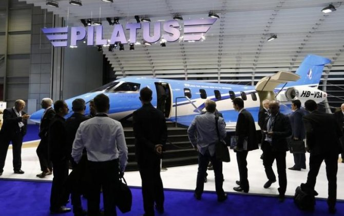 Switzerland's Pilatus Aircraft considering an IPO in 2017 - sources