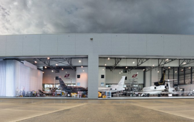 TAG Aviation Completes First 120- Month Inspection on Global Express Aircraft