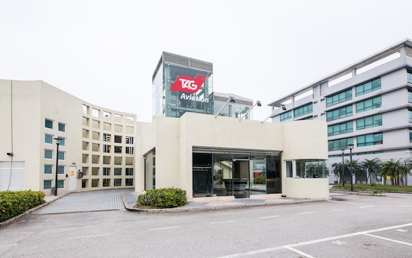 TAG Aviation Extends international network to Asia Pacific Region by Opening Fixed Base Operation in Macau
