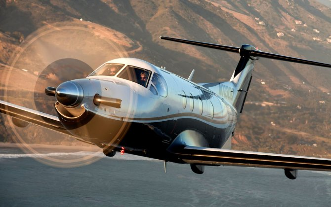 TAG Aviation Swells its Managed Fleet with the Addition of a Pilatus PC-12 NG Aircraft