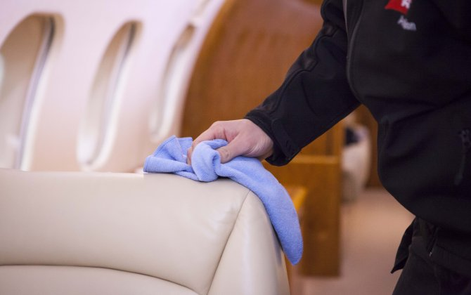 TAG Aviation's Farnborough Maintenance Services Enhances Business Aircraft Interiors and On-Site Repair Capabilities