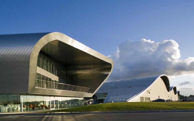 TAG Farnborough Airport announces record growth in air traffic movements