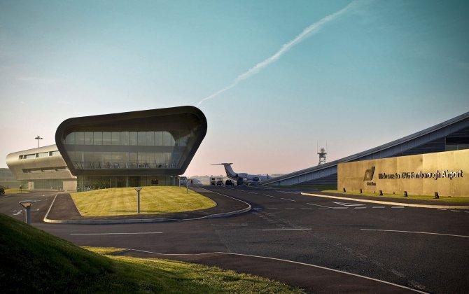 TAG Farnborough Airport News Update - MEBAA 2018