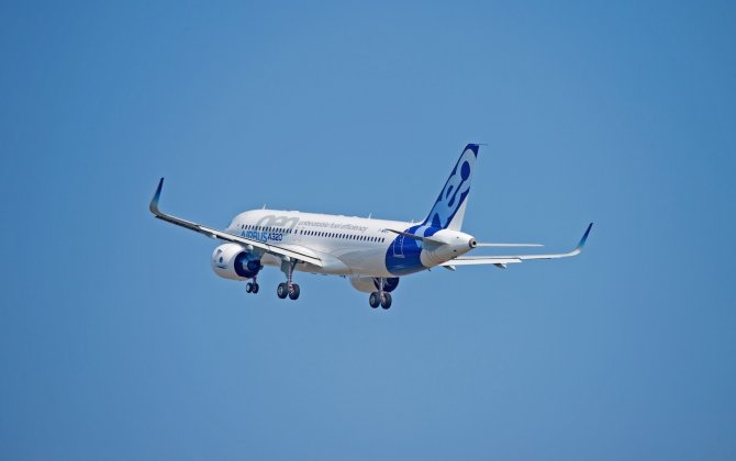 Tajikistan says in talks on plane purchases with Airbus