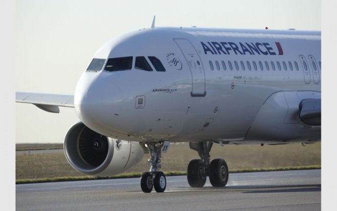 Take off with Air France on non-stop flights to Athens, Stockholm and Ibiza on departure from Marseille