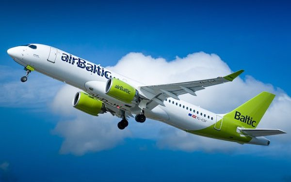 Tallinn airport has 12 international destinations open, another 2 routes to open within a week