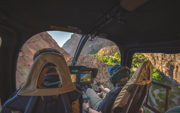 Tanzania type acceptance granted to Bell 505