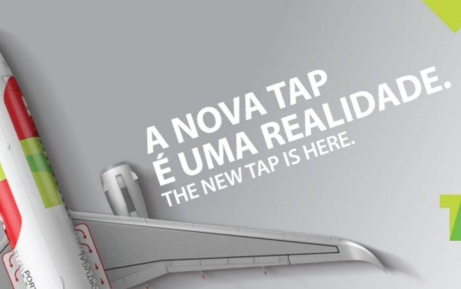 TAP launches 'Porto - Lisbon Shuttle