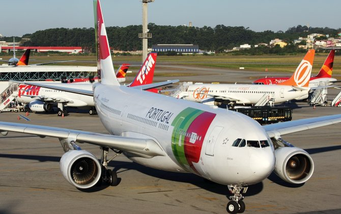 TAP Portugal Introduces A330 Aircraft and New Onboard Customer Experience on USA Routes