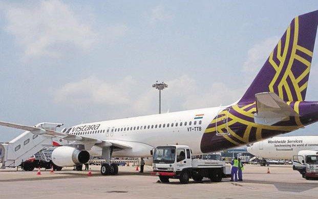 Tata Sons invokes Air India, seeks fair play from rivals