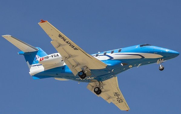 Tawazun approves major offset program, Strata to supply aircraft components to Pilatus Aircraft