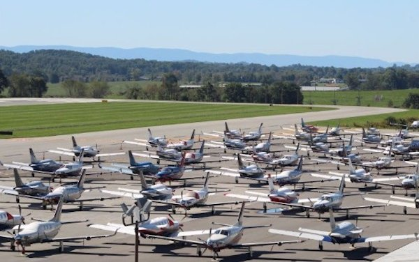 TBM Owners and Pilots Association successful return to an in-person annual convention