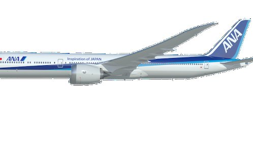 Technical collaboration on Boeing 777-9: Lufthansa Technik & All Nippon Airways
