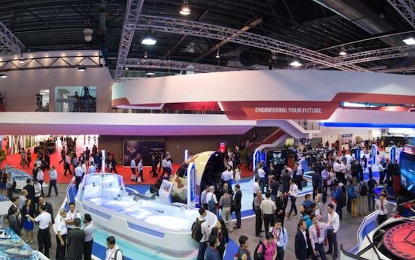 Technology and innovation take centerstage at Singapore Airshow 2020