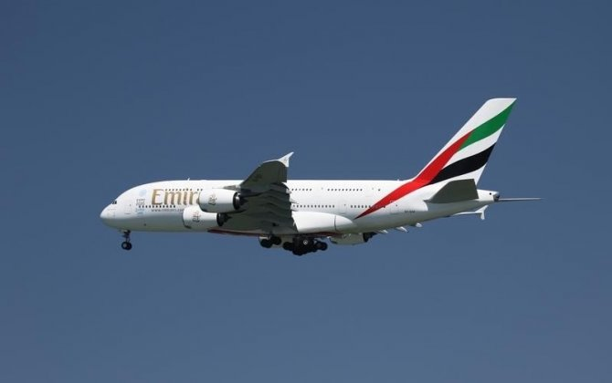 Teenage stowaway found in cargo hold of Emirates flight from China to Dubai