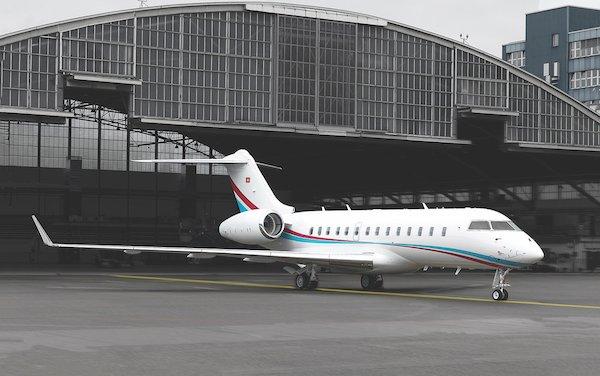 Ten aircraft joined Luxaviation Group fleet